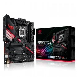 ASUS Strix Z490 H Gaming