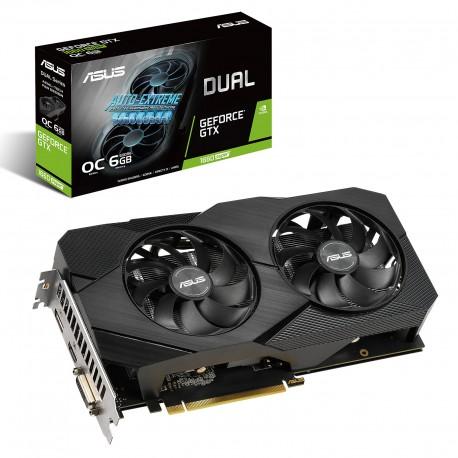ASUS GeForce GTX 1060 3Go Phoenix
