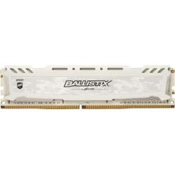 Mémoire vive Dimm DDR4 Crucial Ballistix Sport16Go 2400 MHz