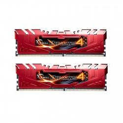 Mémoire vive Dimm DDR3 G.SKILL RipjawsX 8Go (2x4Go) 2400 MHz