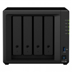Boitier Serveur NAS Synology DS918+