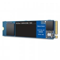 SSD Western Digital SN550 500Go M.2 PCIe NVMe