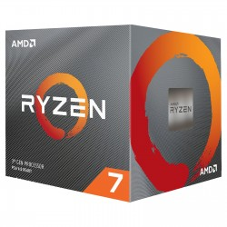 Processeur AMD Ryzen 7 3800X Box Socket AM4