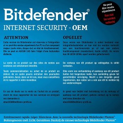 Bitdefnder Internet Security 2015