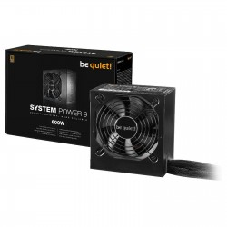 Be Quiet ! Pure Power L8 500W