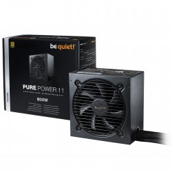 Be Quiet ! System Power 9 600W