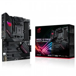 ASUS Strix B550 F Gaming WIFI