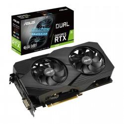 ASUS GeForce RTX2060 Dual OC 6Go