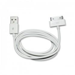 Câble USB pour iPhone 4/3