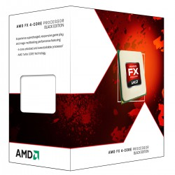 Processeur AMD FX 4130 Box Socket AM3+