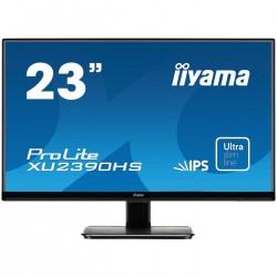 IIYAMA 23'' Led+IPS ProLite XU2390HS