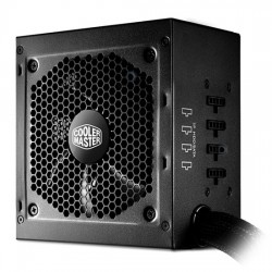 Cooler Master G550M 80 Plus Bronze